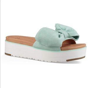 NEW UGG Joan Platform Sandal